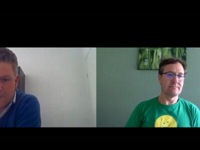 Interview met Kees Klomp